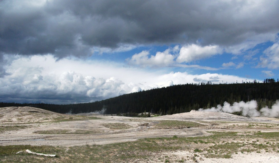 Old Faithful (7)