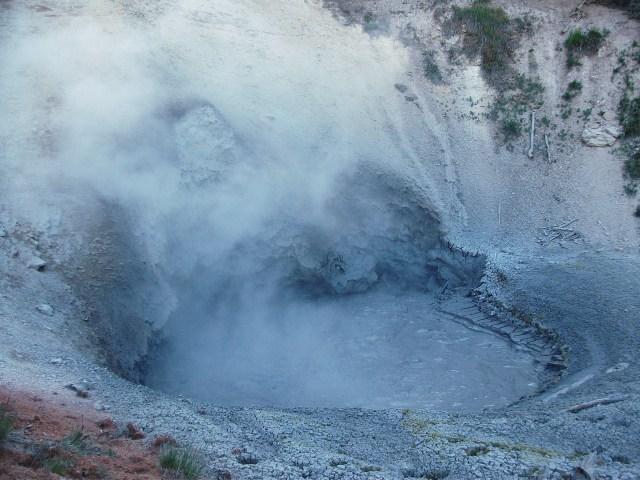 Mud Volcano  (3)