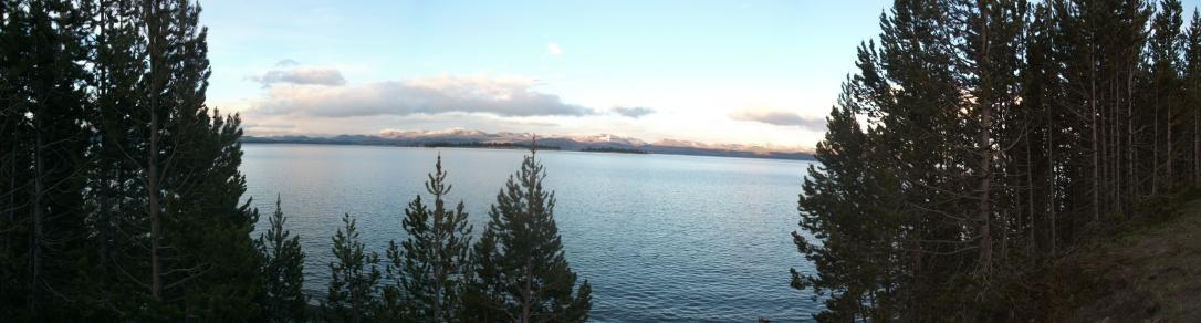 Yellowstone Lake (10)