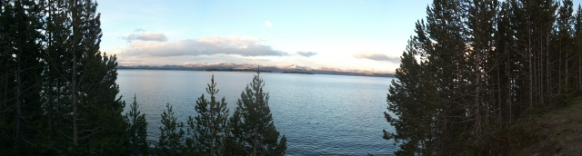 Yellowstone Lake (10)
