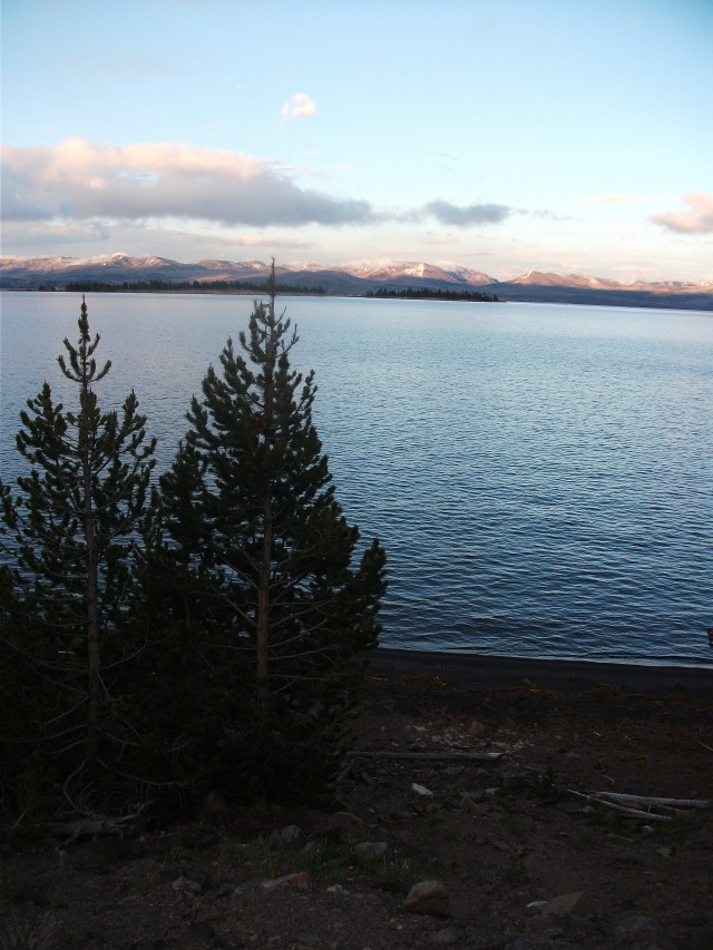 Yellowstone Lake (11)