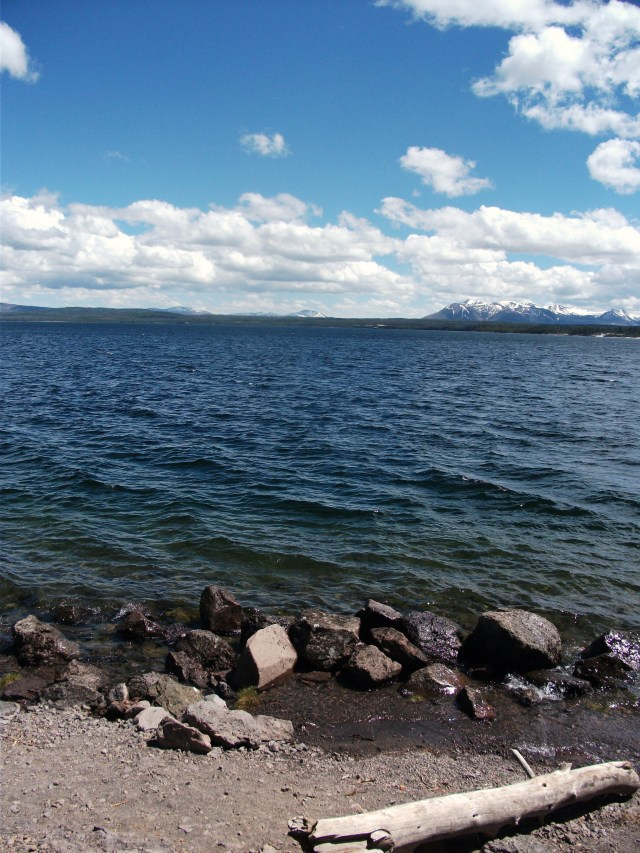 Yellowstone Lake (13)