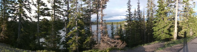 Yellowstone Lake (5)