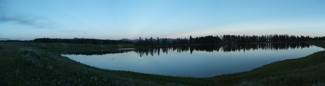 Indian Pond